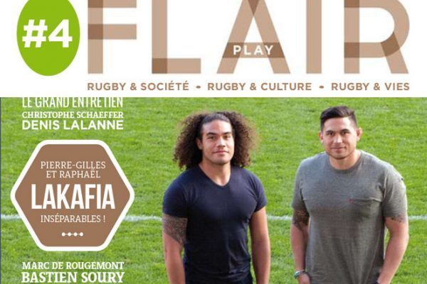 FLAIR-PLAY- JUNE – JULY 2017