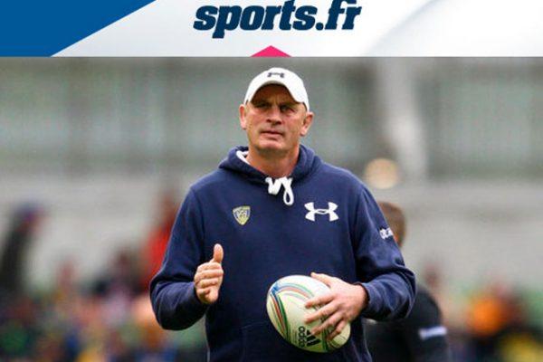 Sports.fr – June 2015