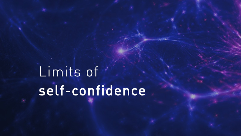 Self-Confidence article-Science Daily