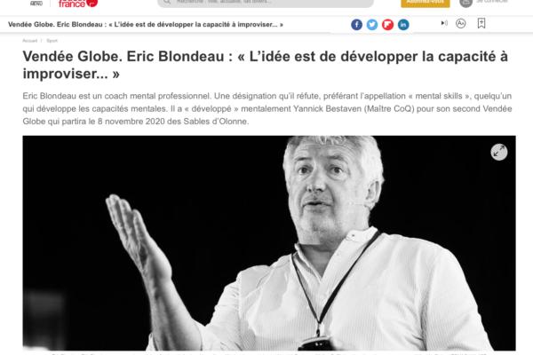 OUEST FRANCE – NOVEMBER 2020